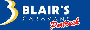 Blairs Caravans